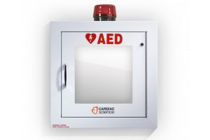 AED_Wall Cabinet